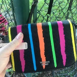 Victoria secret crossbody small bag